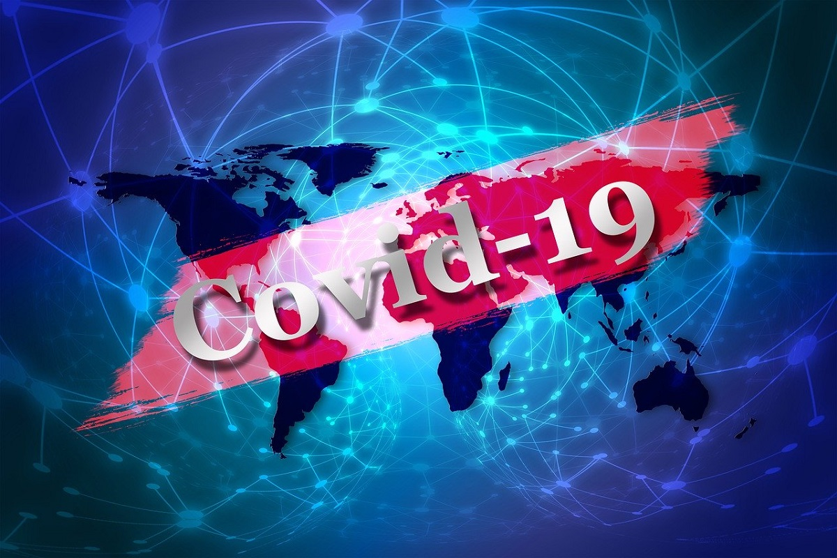 COVID 19 and us…