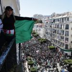 Read more about the article Algeria's Political Crisis: A definition of Insanity